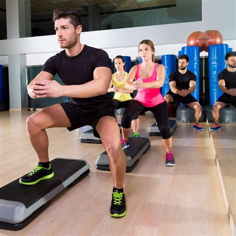 Fit Classes by Instructors And Fitness Trainers Title