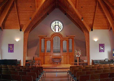 what is an episcopal church