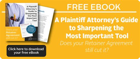 a barrister s guide to a plaintiff attorney s guide to sharpening the most