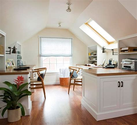 attic work space best 25 attic office space ideas on pinterest
