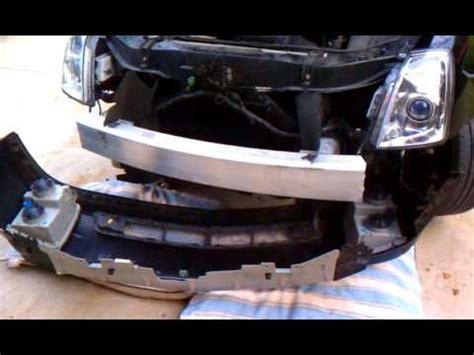 Cadillac Sts Headlights by Cadillac Sts Headlight Bulb Replacement Pcook Ru