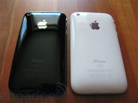 regionves iphone gs black  white