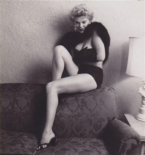 claire nicholls actress barbara nichols c 1957 viii thetag1 flickr