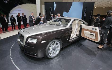 rolls royce wraith engine rolls royce wraith first look 2013 geneva motor show