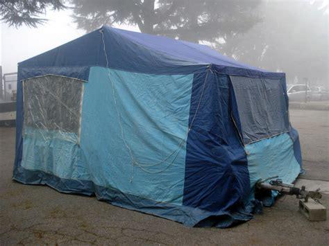 carrello tenda trigano carrello tenda marca trigano modello randger fotografie