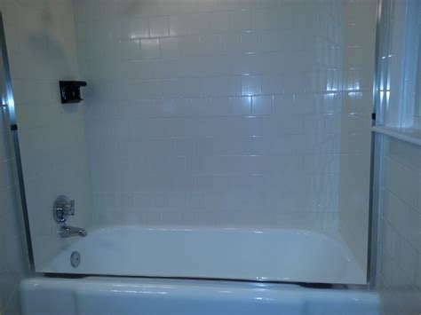 shower tile and grout repair touch of gloss