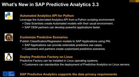 sap predictive analytics the comprehensive guide sap press rheinwerk publishing books sap predictive analytics data sources predictive solutions