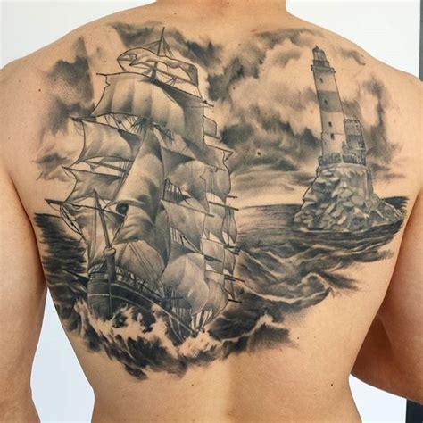 dessin bateau pirate tatouage les tatouages de bateau sont extr 234 mement significatifs
