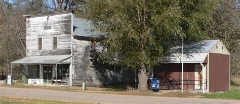 Post Office Westerville file westerville nebraska post office and ioof jpg