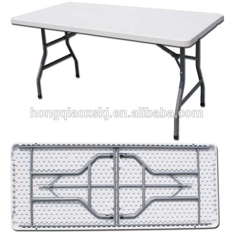 6ft Plastic Folding Table with 6ft Outdoor Plastic Folding Table Buy Folding Table Plastic Folding Table Outdoor Plastic