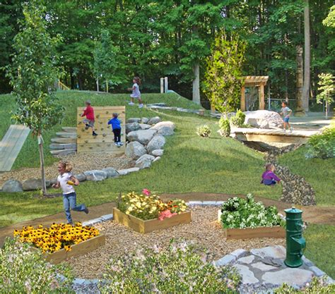 college backyard ideas file natural playground by the natural playgrounds company