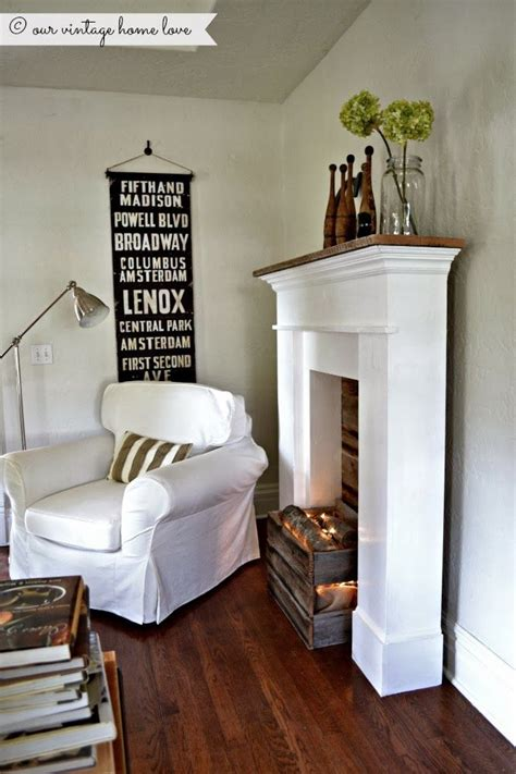 Where To Buy Faux Fireplace Mantels by 1000 Ideas About Fireplace On Faux