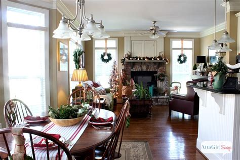 keeping room decorating ideas 2013 christmas house tour hundreds of holiday decorating