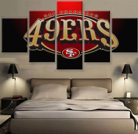 49ers home decor best 25 49ers fans ideas on pinterest 49ers outfit