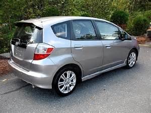 Honda Fits For Sale Used 2009 Honda Fit For Sale Offer Abu Dhabi Al Ayn