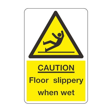 Sign Floor by Caution Floor Slippery Floor Sign Floor Sign From Bigdug Uk