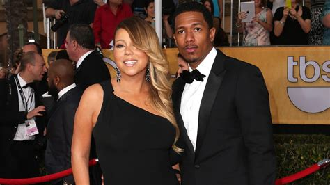mariah carey and nick cannon talk co parenting throughout inside mariah carey and nick cannon s hands on co