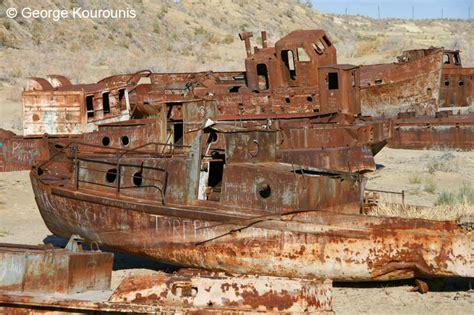 2000 Leagues The Sea Ukuran Kecil Bekas fenomena laut aral dulu laut kini menjadi padang gurun ar edia