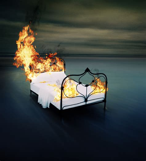 the burning bed steve o and the burning bed elysianhunter always inciteful