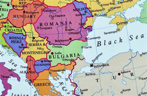 bulgaria on world map ural mountains location ural free engine image for user