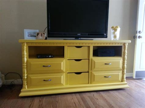 Convert A Dresser Into A Tv Stand by 1000 Images About Dresser Conversion Ideas On
