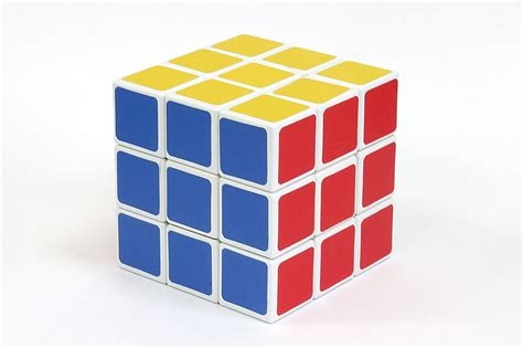 Rubik 3x3 White executive decision do you need an objective for your resume jobscan