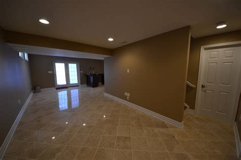 Ideas For Basement Floors Basement Tile Flooring Ideas Basement Masters