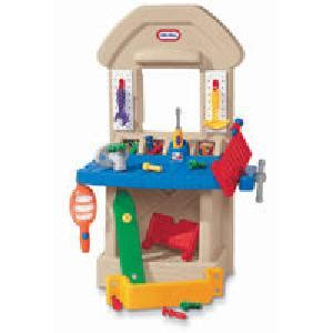 little tikes toy bench little tikes home improvements 2 sided workshop buy toys