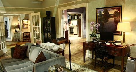 the living room series decorate your apartment in alicia florrick s style the