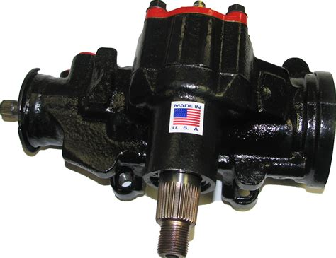 dodge ram steering box upgrade dodge ram steering gear box rh 2869