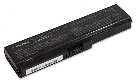 Pd124 Baterai Original Toshiba U405 U405d akku f 252 r toshiba satellite u405 u405d u500 u505 l640d