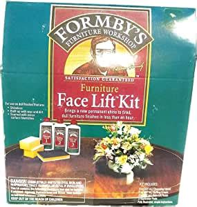 furniture face lift kit household wood stains amazoncom