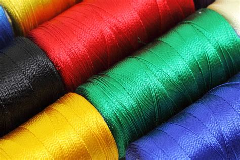 colorful thread wallpaper free images color craft colorful wool material