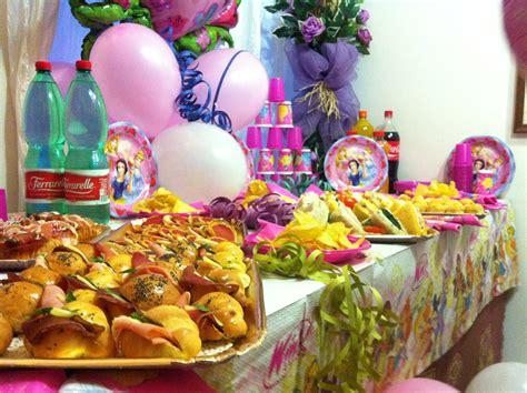 Idee Feste Bar by Feste Di Compleanno Per Bambini A Roma