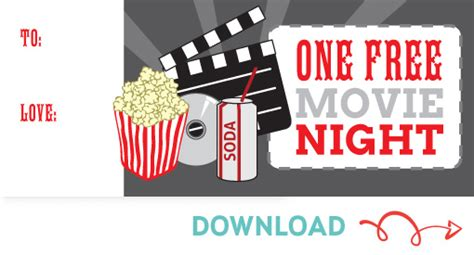 printable movie tickets coupons free printables kid coupons parentsavvy