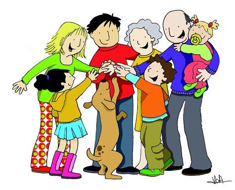 imagenes de amor familiar la familia so 241 ada las cosas del querer