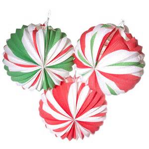 peppermint candy lantern decorations sold out