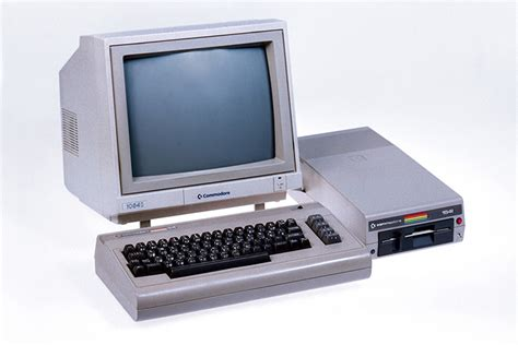from the zx spectrum to apple ii 80s computers in
