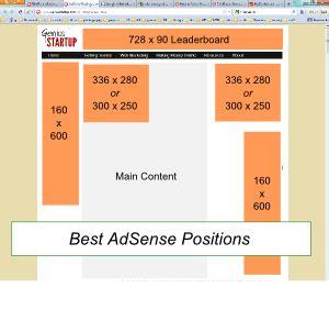 adsense size 5 fixes for low adsense earnings