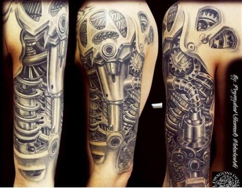 biomechanical tattoo machine pinterest the world s catalog of ideas