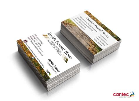 funeral home business card templates funeral home business cards image collections business