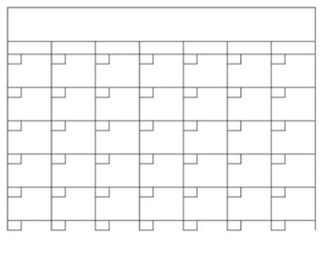 need a calendar template free printable calendar templates print blank calendars