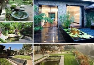 Backyard Tilapia Jardin Y Decoracion Estanques Elegantes Y Funcionales