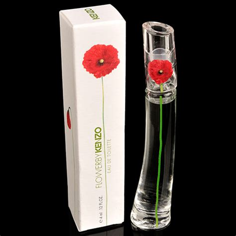 Miniature Kenzo Flower flower by kenzo perfume eau de toilette 4 ml 0 12 oz miniature womens parfum edt ebay