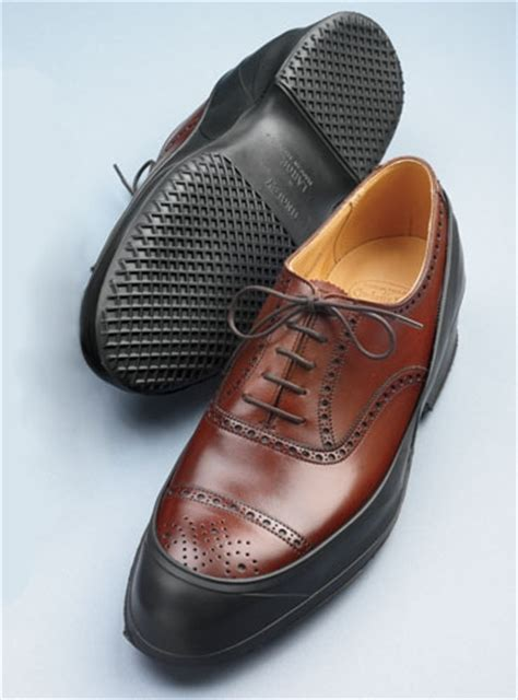 commuter rubber shoe cover
