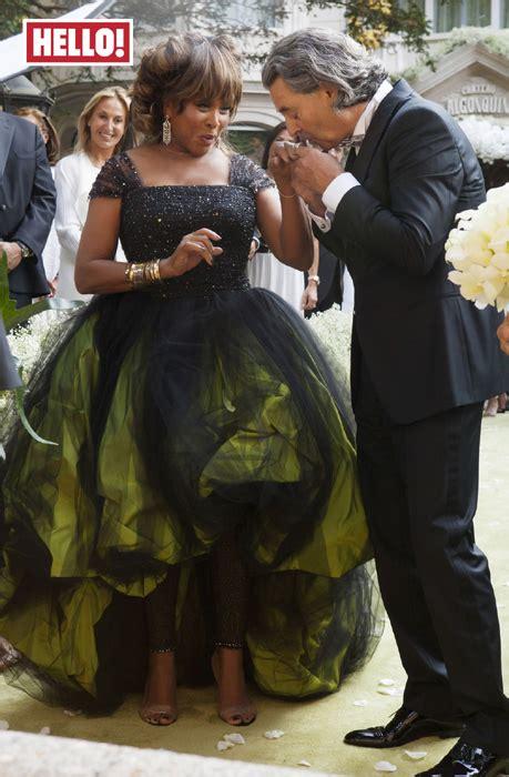 Wedding Album Germany by Tina Turner Wedding Exclusive And Wedding Album