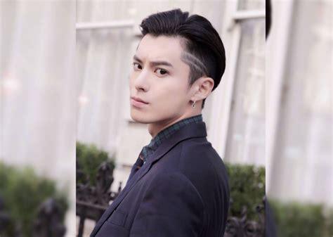 wang as dao ming si of 2018 f4 meteor garden