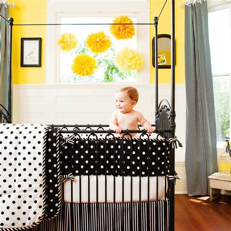 black and white nursery bedding crib bedding baby crib bedding sets carousel designs