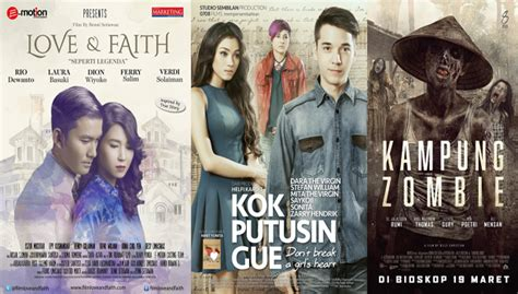 Film Indonesia Lucu Romantis 2015 | film terbaru 2015 di bioskop images