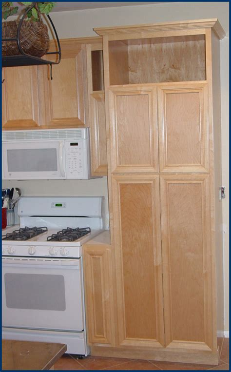 Maple Kitchen Pantry Cabinet by Pantry Cabinet Pantry Cabinet Wood With Pull Out Base